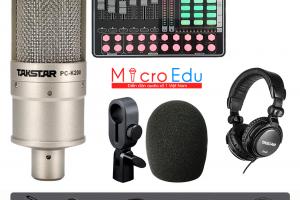 Sound Card H9 Bluetooth Siêu Nổi Bật Về Chất Lượng, Tính Năng